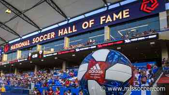 National Soccer Hall of Fame announces changes to voting procedure