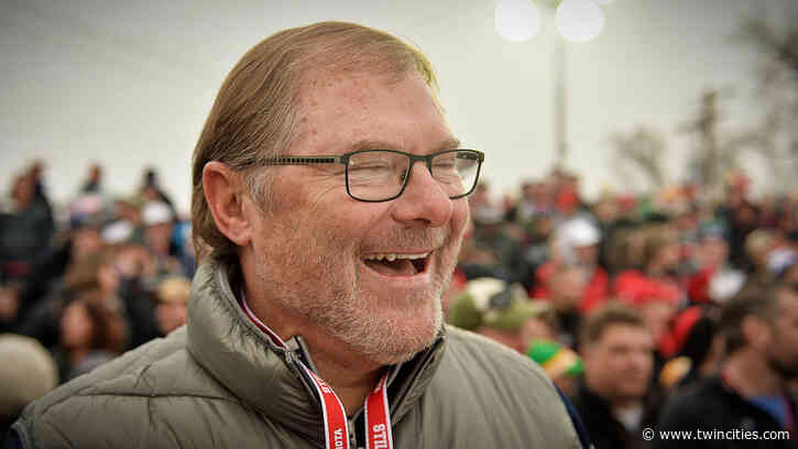 NHL postpones 2021 Winter Classic at Target Field