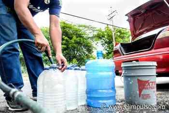 ¡Atención Hidrolara! En la parroquia Cabudare la escasez de agua es alarmante - El Impulso