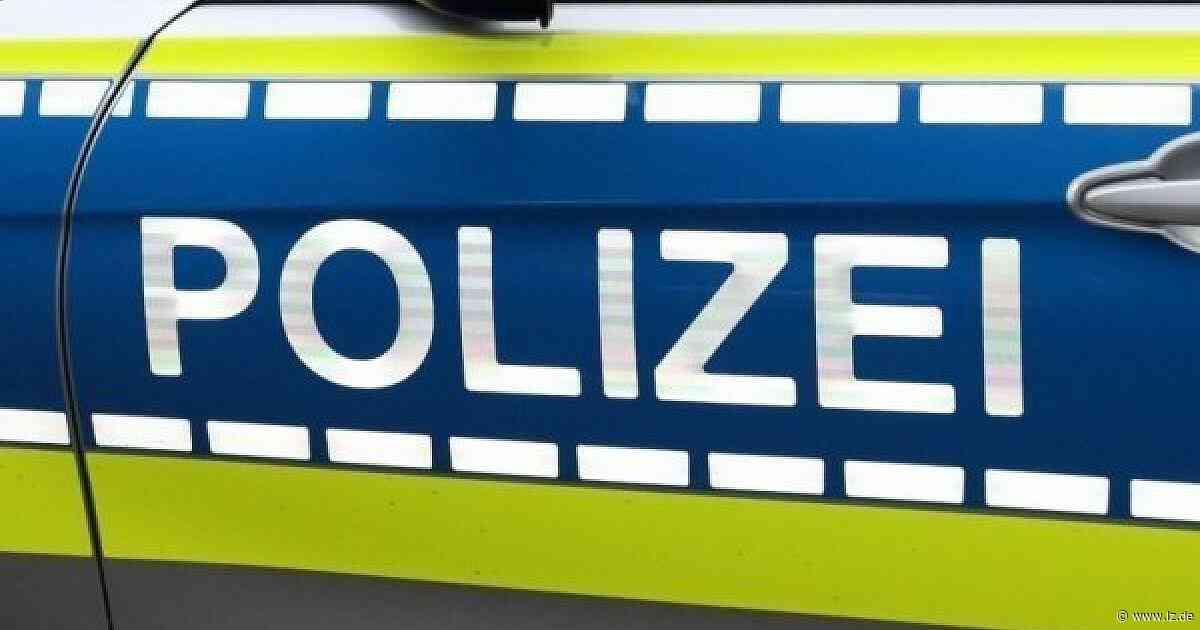 Nach versuchtem Tötungsdelikt in Lemgo - Polizei fahndet mit Foto | Lokale Nachrichten aus Lippe - Lippische Landes-Zeitung