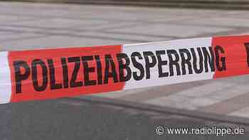 Lemgo: Mann schlägt auf Frau ein - Mordkommission ermittelt - Radio Lippe