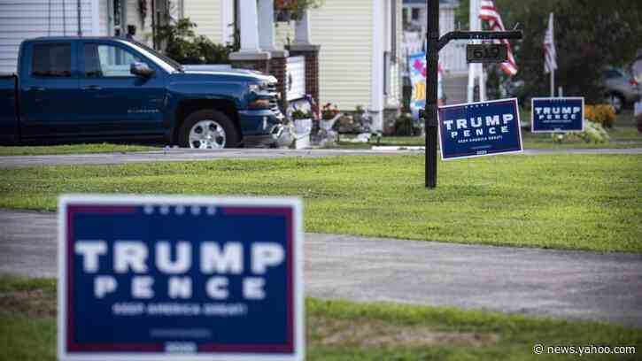 Vote Republican or Pay a Price, Creepy Landlord Letters Warn