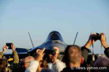 European nations should shape their air-combat fleets to support the F-35, US analysts say