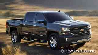 GM Expands Brake Recall