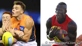 AFL Trade Whispers: Zac Langdon's move gaining momentum; Port shows interest in Aliir Aliir