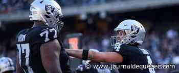 COVID-19 : la NFL enquête chez les Raiders
