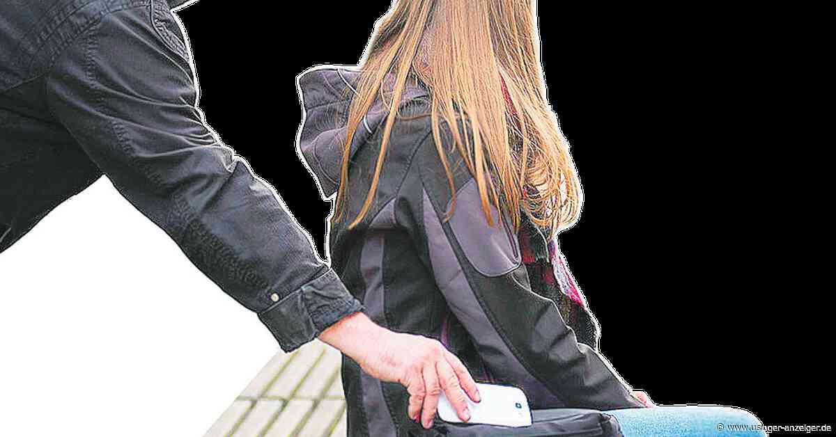 Usingen: Handtasche auf Parkplatz eines Discounters gestohlen - Usinger Anzeiger
