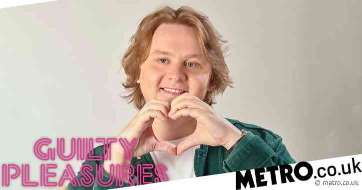 Lewis Capaldi brags about his 'average size genitals' as he starts up hunt for new girlfriend