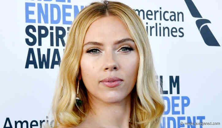 Scarlett Johansson to Star in 'Bride,' a New Take on the Bride of Frankenstein