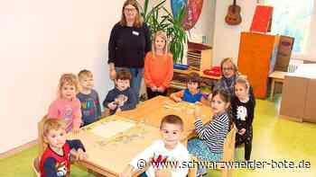 Anzeige: Kindergarten in neuem Glanz