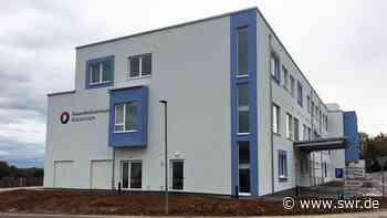 Geriatrische Rehaklinik ins Gesundheitszentrum Brackenheim gezogen - SWR