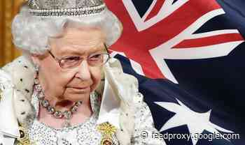 Royal rejection as Australian republican outlines vision of state outside Queen's grip