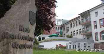 Corona-Ticker Eberbach: Mehr Patienten im Krankenhaus - Alarmstufe Rot an der Bergstraße (Update) - Rhein-Neckar Zeitung