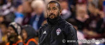 Robin Fraser on Colorado Rapids return Saturday: I don't even know what normal is anymore