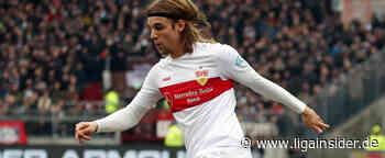 VfB Stuttgart mit Borna Sosa gegen Köln - LigaInsider