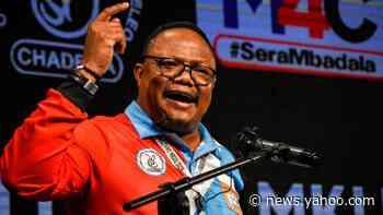 Tanzania's Tundu Lissu: Surviving an assassination attempt to run for president