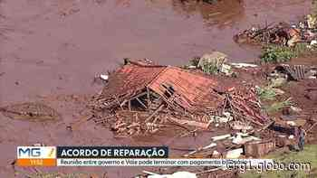 Moradores de Juatuba reclamam de falta de água 1 ano e 9 meses após rompimento da barragem de Brumadinho - G1