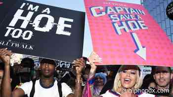 Amber Rose Says 21 Savage Holding 'I'm A Hoe Too' Sign At Her Slut Walk Was The Demise Of Their Relationship