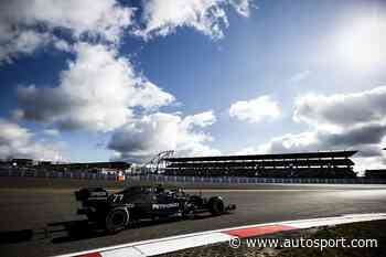 Mercedes changes electronics on both F1 cars for Portuguese GP - Autosport