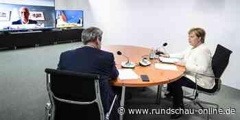Nach Videokonferenz mit Merkel: Gummersbach würde Flüchtlinge aufnehmen - Kölnische Rundschau