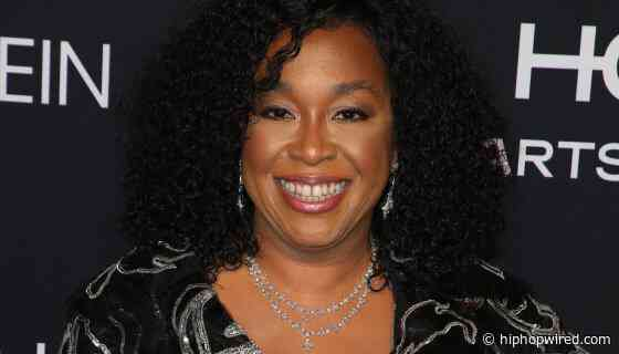 Shonda Rhimes Left ABC Because Execs Fronted On Extra Disneyland Pass
