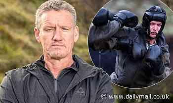 SAS Australia: Mark 'Billy' Billingham defends Nick Cummins after fight with Sabrina Frederick