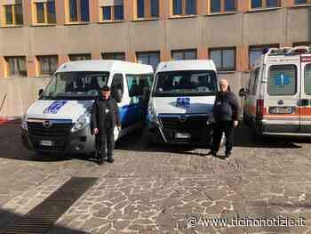 AICIT Magenta non si ferma: un riferimento importante per il trasporto dei pazienti oncologici nel Magentino - Ticino Notizie