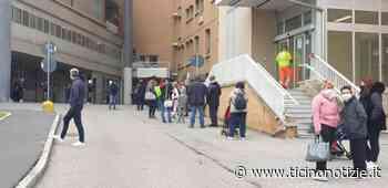 Magenta: tre reparti Covid operativi a Legnano, attrezzati anche al Fornaroli e ad Abbiategrasso - Ticino Notizie
