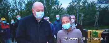 Presidio a Varedo per la vasca di laminazione per il Seveso, il sindaco di Paderno: «Aspettiamo il progetto» - Il Cittadino di Monza e Brianza