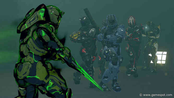 Halo 5 Is Not Getting A Dedicated Xbox Series X Upgrade, But It Will Have Faster Load Times