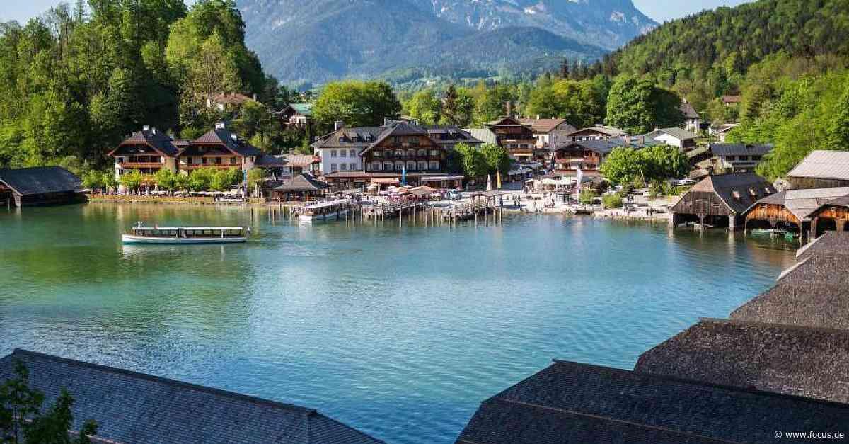 Oberbayern: Rätsel um Feier als Infektionsherd in Berchtesgaden - FOCUS Online