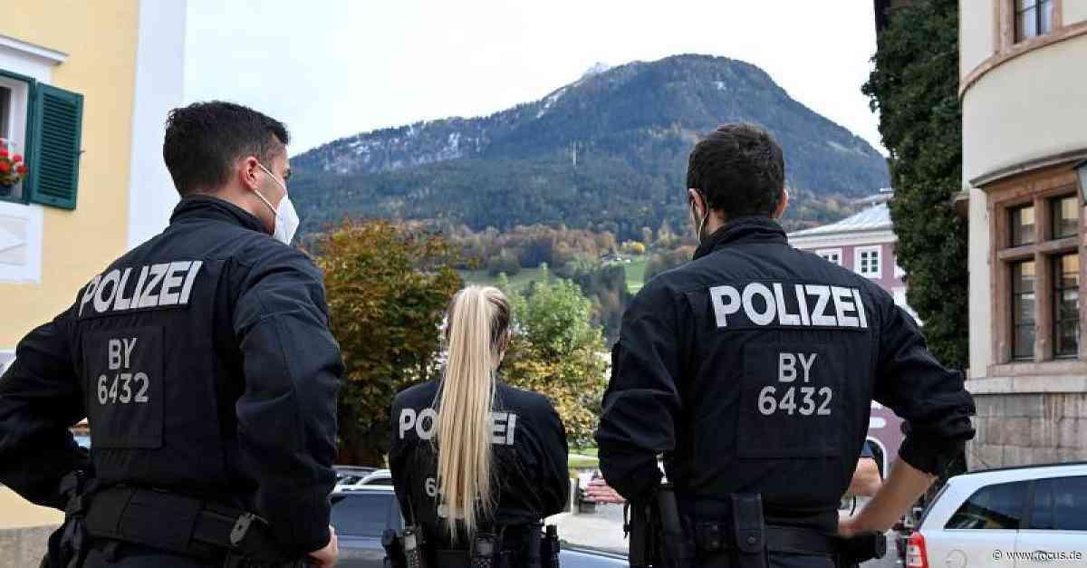 Berchtesgaden sucht Schuldigen - aber Anprangern hilft nicht gegen das Virus - FOCUS Online