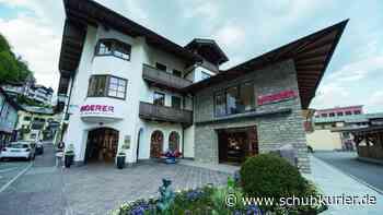Wie läuft es in Berchtesgaden? - schuhkurier