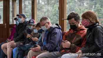 Berchtesgaden: Lockdown-Betroffene erklärt, wem die Einheimischen Schuld geben - watson