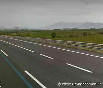 """Strada statale 3bis """"Tiberina"""", lavori sulla Orte a San Giustino. Da lunedì... - Umbriadomani"""