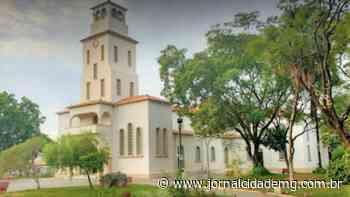 Veja a programação da festa do padroeiro de Lagoa da Prata - Jornal Cidade