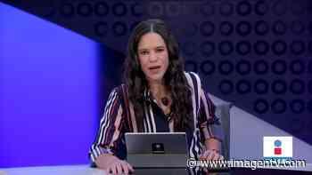Noticias con Yuriria Sierra | Programa completo 13/10/2020 Imagen Televisión - Imagen Televisión