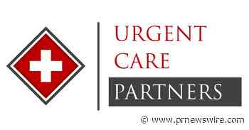 Urgent Care Partners appoints Brandon Robertson to Managing Director
