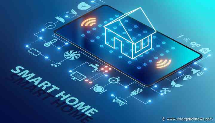 Smart homes as green power stations 'could generate £2.5bn of energy savings by 2030'
