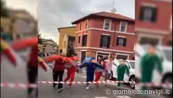 """Niente Palio dell'Oca a Lacchiarella, va in scena la """"corsa alternativa"""". VIDEO - Giornale dei Navigli"""
