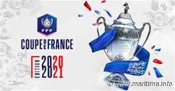 Département - Sports - Coupe de France de Football : Martigues et Berre fixés - Maritima.info