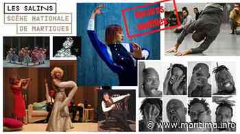 Martigues - Culture - Horaires modifiés pour les spectacles de novembre et décembre au Théâtre des Salins - Maritima.info