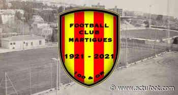 Des cas de Covid-19 au sein du FC Martigues, plusieurs matchs reportés - Actufoot