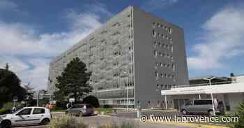 Coronavirus - Martigues : visites suspendues à l'hôpital - La Provence