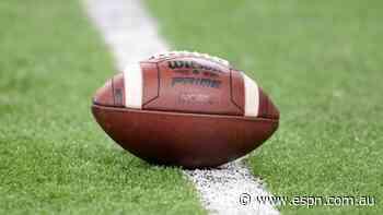 Holiday Bowl canceled this season due to coronavirus pandemic - ESPN Australia