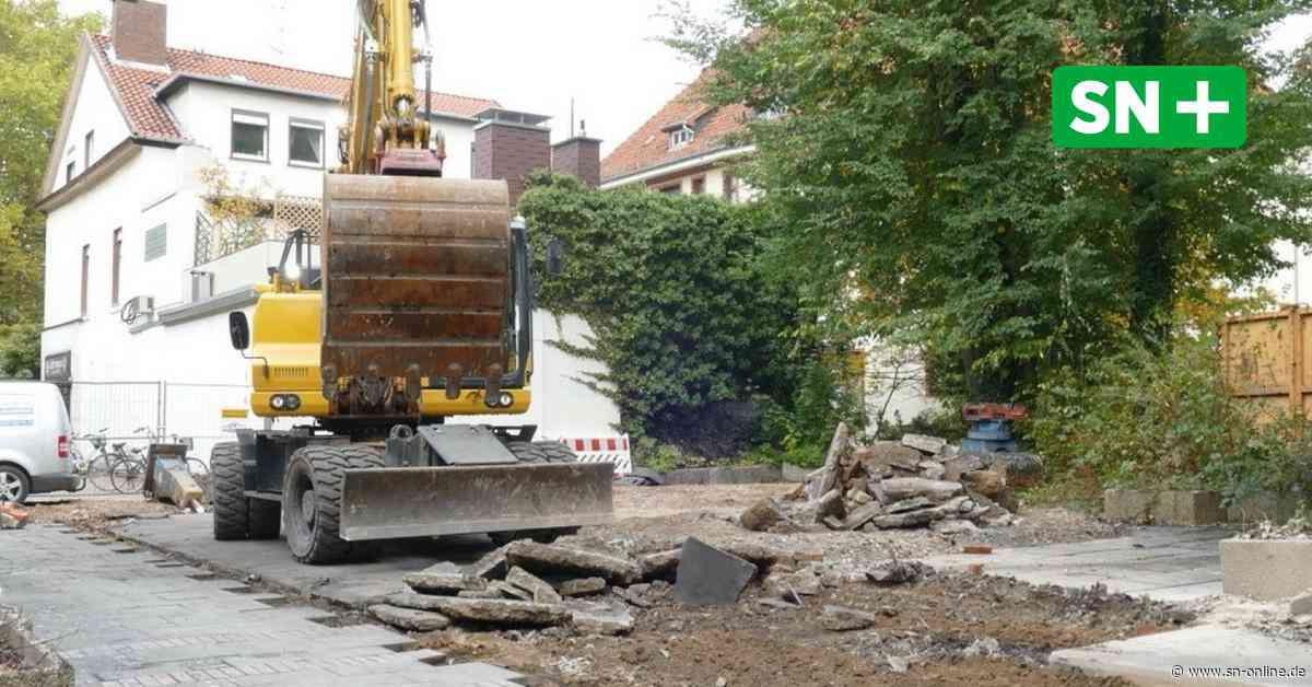 Stadthagen: Ermittlungen nach Bränden an Bücherschrank ohne Ergebnis - Ruine abgerissen - Schaumburger Nachrichten