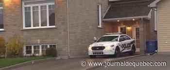 Saguenay: la femme qui a chuté dans ses escaliers est décédée