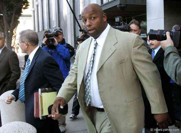 Ex-49er Dana Stubblefield sentenced to 15 years to life