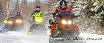 Motoneige et quad: formation des guides obligatoire