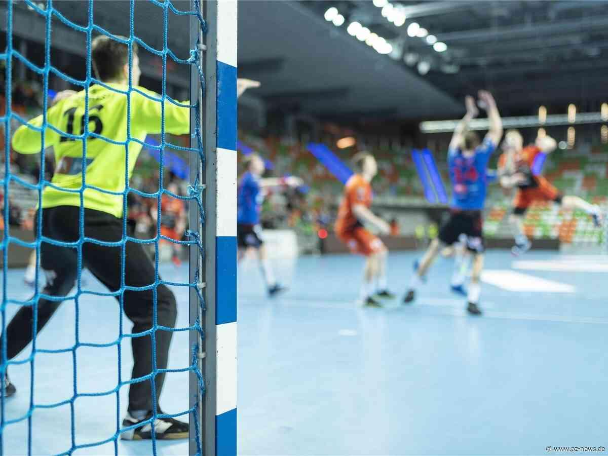Handball: Ispringen will im Odenwald punkten -TSV Knittlingen will Spitze verteidigen - Sport - Pforzheimer Zeitung